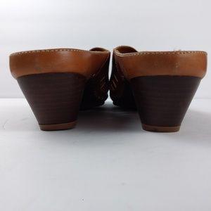34388d9c3cf7d PIKOLINOS Shoes - Pikolinos Leather Sandals - Size 39 (9US)